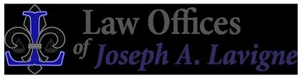 Law Offices of Joseph A. Lavigne